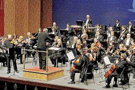 Cultura de Cort recorta un millón de euros a la Orquestra Simfònica
