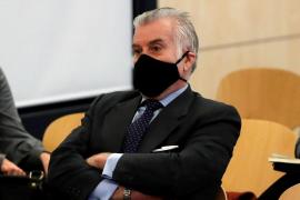 La defensa de Bárcenas plantea un careo con Rajoy