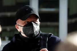 El 'hombre de los 2.000 tumores' acepta 2 años de cárcel por estafar más de 250.000 euros