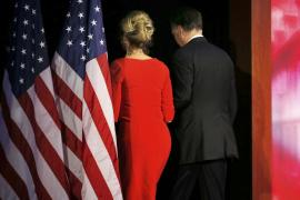 Derrota de Mitt Romney