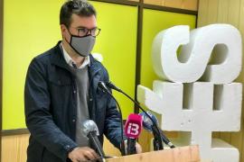 Noguera sobre el cese de Villafáfila: «La portavoz del Govern habla en nombre del PSIB»