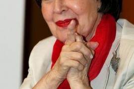 Concha Velasco, Goya de Honor 2013