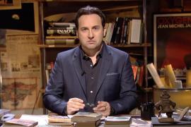 Iker Jiménez opina que hay una «caza de brujas» contra los 'youtubers'