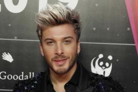 'Memoria' y 'Voy a quedarme', los dos temas de Blas Cantó para Eurovisión, podrán escucharse desde el miércoles