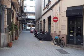 Cort inicia los trámites para peatonalizar varias calles de Palma