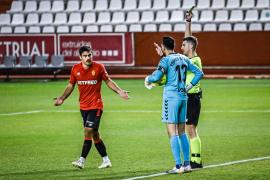 El Mallorca quiere ampliar los contratos de Abdón Prats y Antonio Sánchez