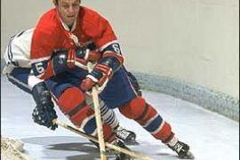Fallece Ralph Backstrom, seis veces campeón de la Copa Stanley