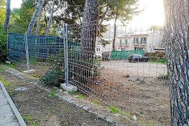 Los vecinos del Port de Sóller alegarán contra el proyecto de párquing del Polvorí dels Cingles