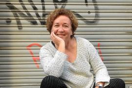 Anna Maria Ricart, dramaturga: «El cuerpo de la mujer es utilizado como botín y arma de guerra»