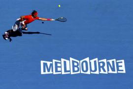 Nadal, en pos de un sexto título histórico en un cuadro diezmado