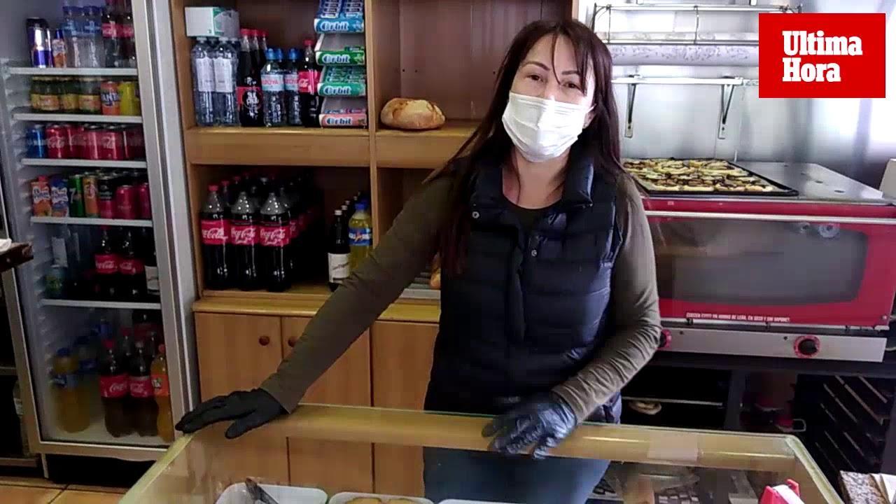Forn de Campos: «Resistimos por los clientes»