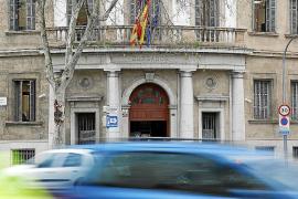 Juicio en Palma a una mujer por acosar a un hombre al que ofreció sexo a cambio de trabajo