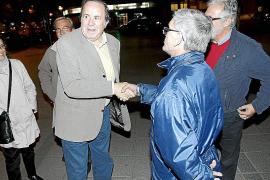 Rodríguez reta a Bauzá y dice que optará a presidir el PP de Palma pese a estar imputado