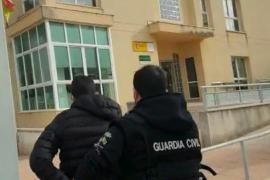 La Guardia Civil detiene a un depredador sexual en Inca