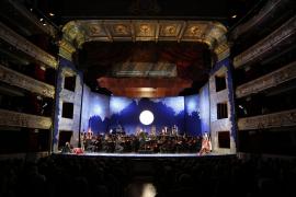 El Teatre Principal y Es Baluard, mejor oferta cultural de 2020 en Mallorca