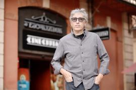 David Trueba rueda un documental sobre los Pujol