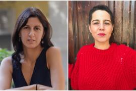Lucia Pietrelli y Laia Malo conversarán este jueves sobre el oficio de traducir en Drac Màgic
