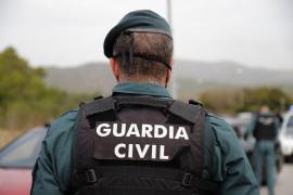 La Guardia Civil permitirá por primera vez ingresar en el cuerpo con tatuajes