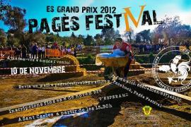 IV Pagès Festival