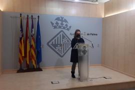 El Ajuntament amplía la compra de tarjetas de alimentos básicos con 100.000 euros para llegar a 400 familias