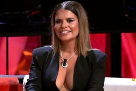 Yolanda, madre de Marina, confirma su relación con un soltero de 'LIDLT 1'