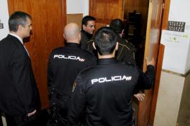 Rodrigo de Santos se desvincula de los pagos a Over para la campaña