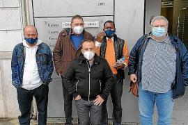 La huelga de basuras del Raiguer arranca en la noche de este jueves si no hay un último acuerdo