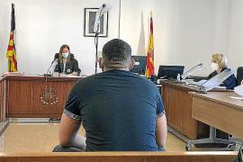 Condenado un joven por robar 400 euros en una pastelería de Palma