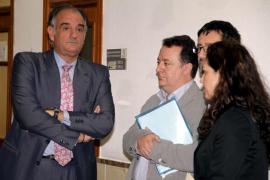 El juez prevé imputar a Pere Rotger y archivar la causa para Rafel Torres