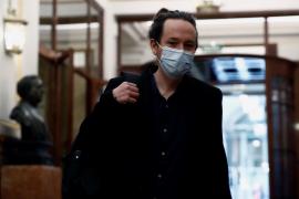 Iglesias: «Voy a seguir diciendo la verdad pese a las amenazas»