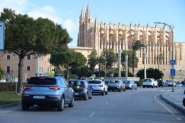 Interinos de Baleares se suman a la nueva protesta nacional contra la temporalidad