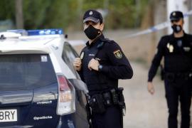 Un hombre retiene a un ladrón que había robado un móvil a una chica en Palma