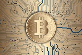 El bitcóin supera los 48.000 dólares y marca un nuevo récord