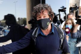 La oferta de televisión que ha rechazado Nacho Palau, ex de Miguel Bosé
