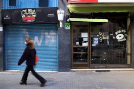 Negueruela: «Trabajamos en una hoja de ruta para la reapertura de la hostelería»