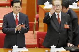 Hu Jintao: «Si fallamos en la lucha contra la corrupción caerá el Estado»