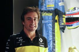 Fernando Alonso, hospitalizado tras ser atropellado mientras entrenaba en bicicleta