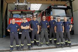 El Ajuntament mantiene su gasto en seguridad ciudadana y bomberos