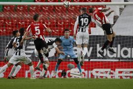 Athletic Club y el Levante firman tablas y dejan el desenlace para Valencia