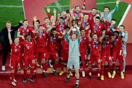 El Bayern Munich se ciñe su segunda corona mundial