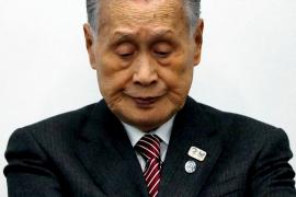 Mori dimite como máximo responsable de Tokio 2020 tras la polémica sexista