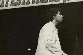 Fallece la leyenda del jazz Chick Corea