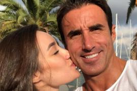 Adara reacciona al embarazo de su ex, Hugo Sierra, e Ivana Icardi: «Espero que se haga cargo de sus 3 hijos por igual»