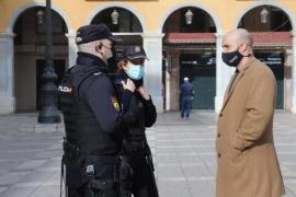 Víctor Sánchez: «Vox nos ofreció entrar pero mis convicciones no están en su línea»