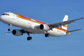 Iberia anuncia un recorte de 4.500 empleos, casi un cuarto de la plantilla