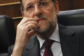 La mitad de los votantes del PP desconfía de Rajoy