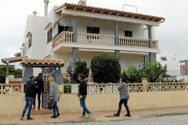 Un vecino da su herencia con bienes valorados en 370.000 euros al Hospici de Felanitx