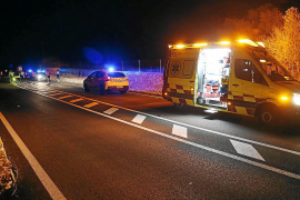 La Fiscalía pide una multa para la conductora que causó el atropello mortal de un joven en s´Estanyol