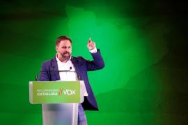 Vox se querella contra los responsables de la salida de la cárcel de los políticos separatistas