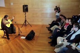 Música de los sesenta para homenajear a Emili Fernández Miró